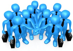 Outsourcing - Networking and Teamwork