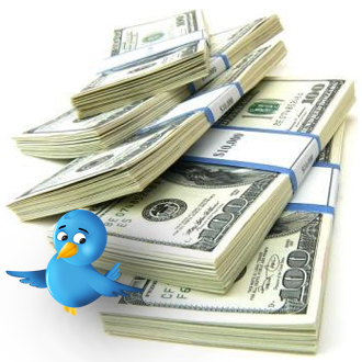 Tweet for Free Fourerr Money!