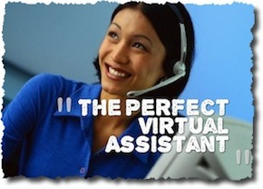 Finding The Perfect Virtual Assistant For You