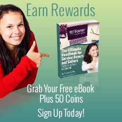 earn fourerr rewards