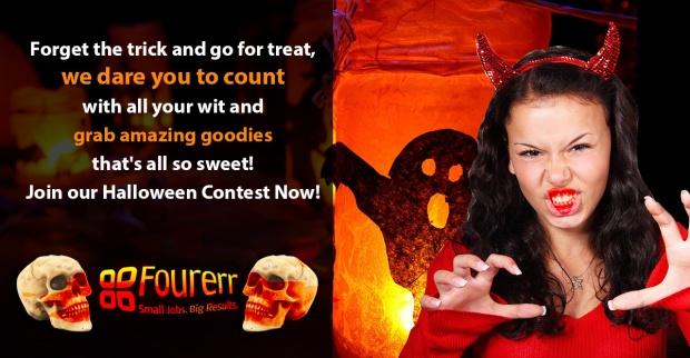 """""""halloween contest"""""""
