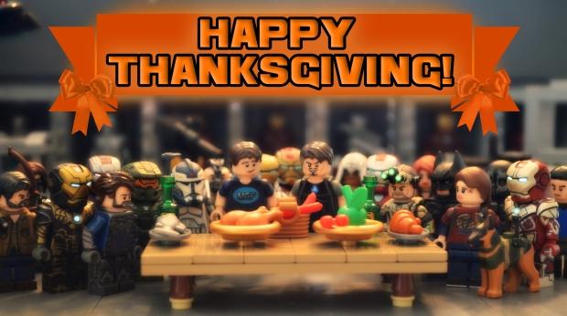 freelancing thanksgiving